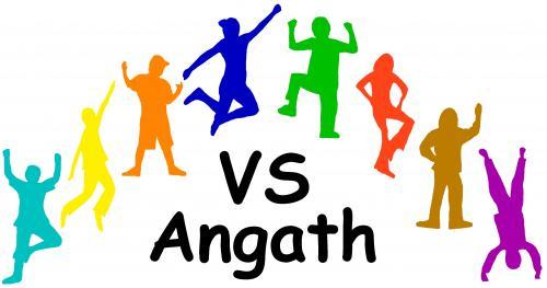 Logo der VS Angath